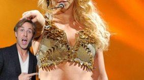 "Britney Spears thinks Ryan Gosling is a ""wonderful little actor"""