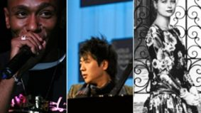 The Weekender: Lang Lang, Mary Poppins and six other things on our to-do list