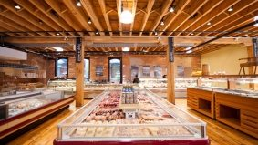 Introducing: Alimento, King West's bright new Italian fine food shop and cheesemaker