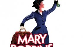 Blythe Wilson is leaving Toronto to star in a Broadway production of Mary Poppins