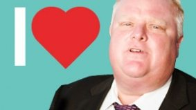 Dear Urban Diplomat: how can I get my co-workers to stop bashing Rob Ford?