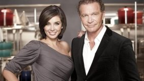 Lisa Ray named new host for season two of Top Chef Canada
