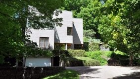 House of the Week: $4.2 million for renowned architect Elmar Tampõld's Hoggs Hollow home
