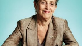 The Q&A: Why the director of the Munk School of Global Affairs Janice Gross Stein won't be our friend on Facebook
