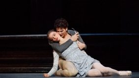 The Pick: Romeo and Juliet, a ballet where the drama lives up to the dancing