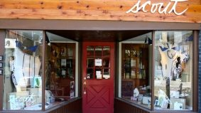 Introducing: Scout, a fully stocked gift emporium and treasure trove of tchotchkes in Roncy