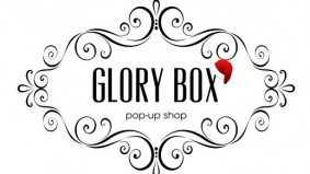 The brand new Glory Box pop-up shop boasts massive discounts on Le Creuset, Versace and more