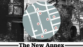 Neighbourhood Watch: How the east Annex became Toronto's trendiest 'hood
