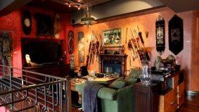 Condomonium: $3 million for an arty, three-level condo with a sense of drama