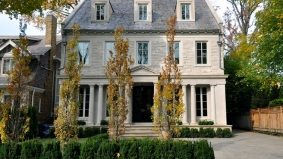 House of the Week: $5.6 million for a luxury mansion just steps from Forest Hill Village