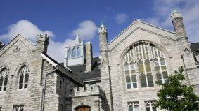 Condomonium: $1 million for the coolest converted-church condo we've seen yet