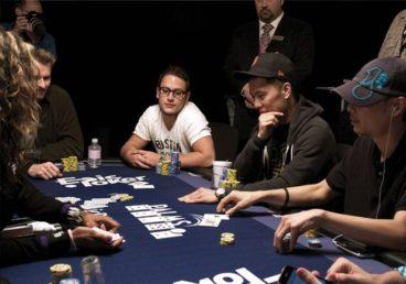 Poker Face | Matt Marafioti