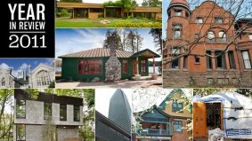Year in Review 2011: the best houses, condos and cottages of the week