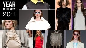 Year in Review: our 12 favourite looks from Toronto Fashion Weeks 2011