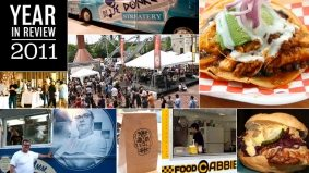 Year in Review: 2011 was the year street food finally took off in Toronto