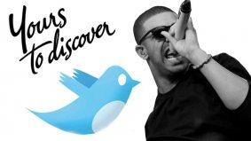 Drake appropriates Toronto's logo, while Twitter borrows Ontario's slogan