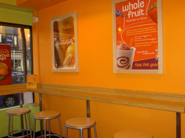 introducing jamba juice the first canadian outpost of the original american smoothie empire