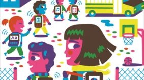 Jesse Brown: Why smart phones in the classroom equals smarter kids