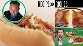 Recipe to Riches Reviewed: Episode 7, Slow and Low Pulled Pork