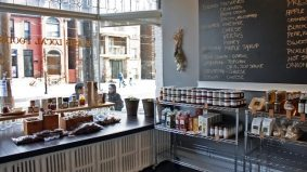 Introducing: Stasis Local Foods, the new Roncesvalles emporium for all things pickled and jarred (and preferably local)