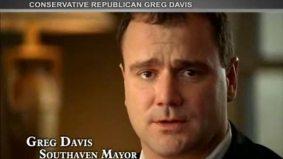 Republican mayor Greg Davis outs himself at a Toronto gay sex shop