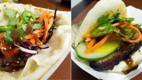 Weekly Lunch Pick: a pair of Asian snacks at Banh Mi Boys