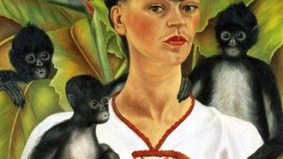 Iconic paintings by Frida Kahlo and Diego Rivera coming to an exhibit at the AGO next fall