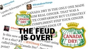 """Common backpedals and calls Drake """"clever"""" (but we're not buying it)"""