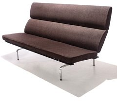Where to Get Good Stuff Cheap | Condo Sofa