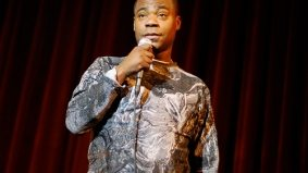 Tracy Morgan is coming to Toronto for one night only (but not for a werewolf bar mitzvah)
