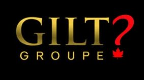 Will Gilt Groupe in Canada survive? Gilt Groupe insists (despite rumours) that its finances are solid