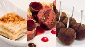 Three Ontario chefs show off the best of Aussie cooking at the epic Toronto Down Under dinners