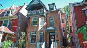 House of the Week: $1.9 million for an immaculately restored Victorian near U of T