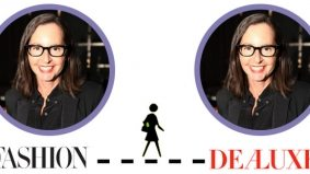 Dealuxe owner Joanna Track poaches another employee from the Fashion masthead: Susie Sheffman