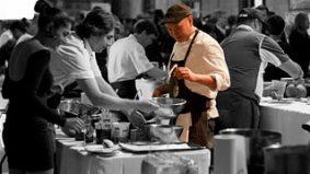Nick Liu leaves Niagara Street Café to open an Asian brasserie