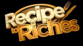 Recipe to Riches picked up for a second season of thoroughly branded competitive cooking