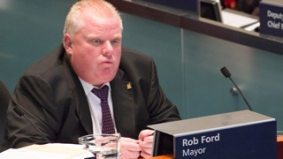 Rob Ford didn't have the authority to cancel Transit City (lawyers say so)