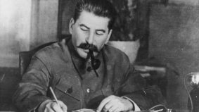 """Quoted: Rob Ford on """"Joe"""" Stalin, and the city councillors that are apparently just like him"""