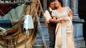 The Pick: Tosca, the Canadian Opera Company's sublimely soapy melodrama