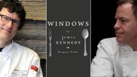 Windows by Jamie Kennedy set to open in Niagara Falls this February