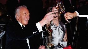 Canadians at the Oscars: Christopher Plummer and Justin Bieber edition