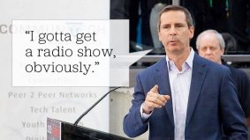 QUOTED: Dalton McGuinty threatens to take the transit fight to the airwaves