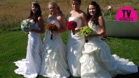 Four Weddings Canada, episode 6: your wedding sucks