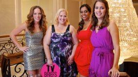 Four Weddings Canada, episode 7: rich brides, poor bride
