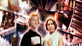 Oscar, Shmoscar! Ryan Gosling proves he has bigger fish to fry, like recreating Logan's Run