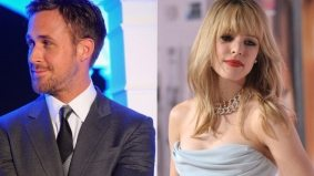 Rachel McAdams doesn't want to talk about Ryan Gosling anymore, okay?