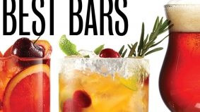 The City's Best Bars: The ultimate handbook for Toronto's discerning drinkers