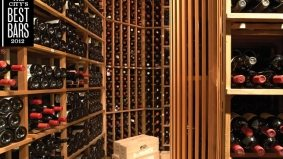 Best Bars: A look at three of Toronto's world-class wine cellars