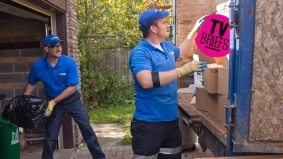 Undercover Boss Canada, episode 4: a CEO with some junk in the trunk