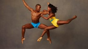 The Pick: Revelations, Alvin Ailey American Dance Theater's gospel-tinged masterpiece